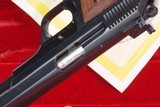 French MAB PA-15 M1, Target, Cased, Near New! - 9 of 15