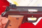 French MAB PA-15 M1, Target, Cased, Near New! - 12 of 15