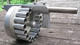 Incredible 25 mm Manville manufactured Tear Gas gun - 3 of 12