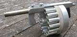 Incredible 25 mm Manville manufactured Tear Gas gun