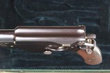 Bergmann M1896 No. 3, Early Production, Cased, Antique. - 9 of 12