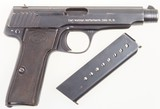Walther Model 6, super desirable. Investment Quality! - 2 of 14