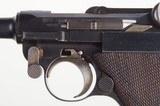 """DWM Luger, Model 1899/1900, Number """"33"""" - 6 of 15"""