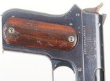Colt 1900, Sight Safety, Navy Contract. - 5 of 15