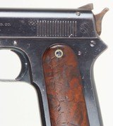 Colt 1900, Sight Safety, Navy Contract. - 14 of 15
