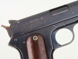 Colt 1900, Sight Safety, Navy Contract. - 2 of 15