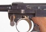 "DWM ""E"" Prefix 1900 Swiss Military Contract Luger. - 11 of 15"