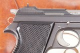 Swiss SIG P49 P210, Military, Well Documented Rig - 5 of 15