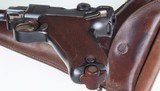 Luger, 1900 Swiss, Military, Wide Trigger, Holster - 10 of 15