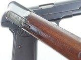 FN 1903 Pistol, Shoulder Stock, RARE! - 14 of 15