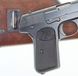 FN 1903 Pistol, Shoulder Stock, RARE! - 5 of 15