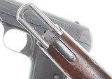 FN 1903 Pistol, Shoulder Stock, RARE! - 13 of 15