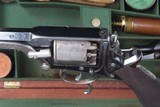 Tranter Revolver, 2nd Variation, Cased with Accessories - 5 of 15