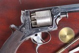 Tranter Revolver, 2nd Variation, Cased with Accessories - 1 of 15