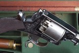 Tranter Revolver, 2nd Variation, Cased with Accessories - 6 of 15