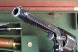 Tranter Revolver, 2nd Variation, Cased with Accessories - 12 of 15
