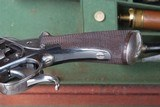Tranter Revolver, 2nd Variation, Cased with Accessories - 8 of 15