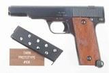 Swift Rifle Co. Tarn, British, Experimental Military Pistol - 1 of 14