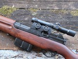 Egyptian FN 49 Late Pattern Sniper Rifle