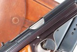 Gorgeous Swiss SIG, P49, Rig, High Polish, Military, holster and spare magazine, I-672 - 3 of 15
