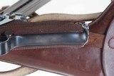 DWM 1900 Swiss Luger, Military, Cross in Sunburst, Holster, 936, I-593 - 9 of 15