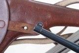 DWM 1900 Swiss Luger, Military, Cross in Sunburst, Holster, 936, I-593 - 7 of 15