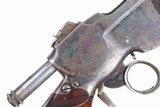 Gorgeous Antique Bittner Repeating Pistol, 1893. RARE!!!! - 6 of 15