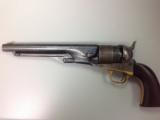 ARMY COLT 1860 .44 Matching Numbers w/Holster - 1 of 10