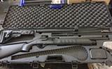 "Black Aces Tactical Pro Series X Semi-Auto Shotgun - Black   12ga   18.5"" & 24"" Barrel   Includes Chokes, Hardcase, Standard & 6-Position Ta - 3 of 3"