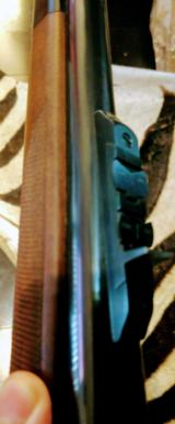 Whitworth Mark X .458 Win. Mag. Mauser Action Bolt Action Sporter (EXCELLENT!) w/ Extras - 4 of 5