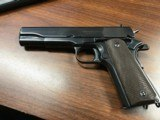 Ithaca Pistol 1911A1 Army .45ACP - 1 of 8