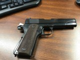 Ithaca Pistol 1911A1 Army .45ACP - 4 of 8