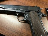 Ithaca Pistol 1911A1 Army .45ACP - 7 of 8