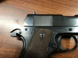 Ithaca Pistol 1911A1 Army .45ACP - 5 of 8