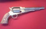 Remington Army by CVA (reproduction) - 2 of 2