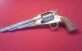 Remington Army by CVA (reproduction)
