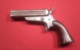 Sharp's 4-Barrel Deringer .32 - 1 of 3