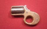 Reid .22 Caliber Derringer - 2 of 2