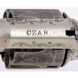 """Turner & Right """"Czar"""" Revolver - 3 of 4"""