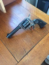 Colt Single Action Army 45 Long Colt