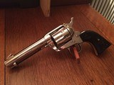 Colt Single Action Army - 3rd. Gen
