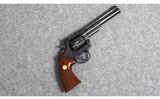Colt ~ Trooper III ~ .22LR