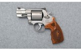 Smith & Wesson 686 ~ Performance Center ~ .357 Magnum - 2 of 2