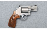 Smith & Wesson 686 ~ Performance Center ~ .357 Magnum - 1 of 2
