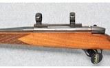 Weatherby ~ Mark V ~ 7 mm Remington Magnum - 10 of 11