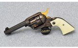 Ruger ~ New Vaquero Joe Bowman ~ .45 Colt - 4 of 4