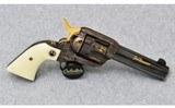 Ruger ~ New Vaquero Joe Bowman ~ .45 Colt - 3 of 4