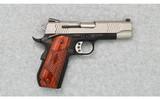 Smith & Wesson ~ SW1911SC ~ .45 Auto - 1 of 4