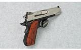 Smith & Wesson ~ SW1911SC ~ .45 Auto - 3 of 4