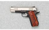 Smith & Wesson ~ SW1911SC ~ .45 Auto - 2 of 4